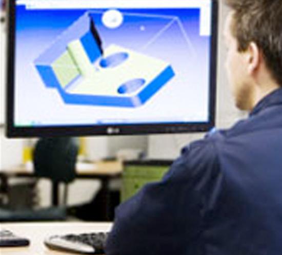 IT-stöd - Hamek AB